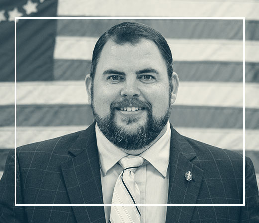 K. Justin Hutton, Attorney